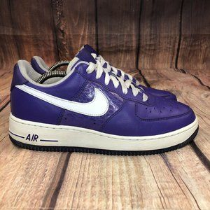 Nike Air Force 1 '07 Basketball Shoes Women Size 8